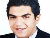 أحمد حلمي نائب مدير إدارة المبيعات بفندق رويال مكسيم كمبنسكى