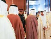 رئيس الوزراء البحرينى يعود للمملكة بعد زيارة خاصة إلى تايلند