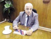محمد المهندس رئيس الغرفة الهندسية