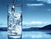 مياه _ صورة أرشيفية