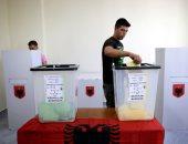 انتخابات البانيا ارشيفية