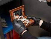 سرقة-أرشيفية