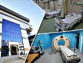التأمين الصحى الجديد - بورسعيد