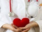 القلب-صورة ارشيفية