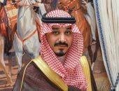 سفير خادم الحرمين الشريفين لدى بريطانيا الأمير خالد بن بندر