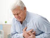 النوبة القلبية - ارشيفية