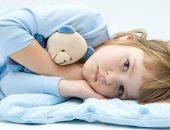 السكتة الدماغية فى الاطفال