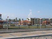 المدينة الشبابية ببورسعيد