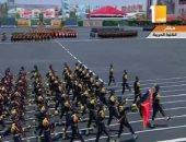 خريجو الكليات العسكرية