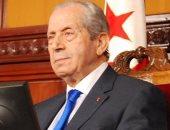 الرئيس التونسى المؤقت