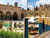 مستشفى حميات المحلة