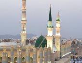 مسجد للصلاة ارشيفية