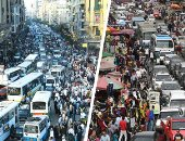 الزيادة السكانية -أرشيفية