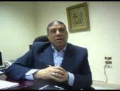 اللواء طارق عجيز مدير أمن القليوبية