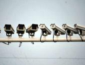 كاميرات مراقبة - ارشيفية