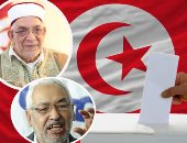 حركه النهضة اخوان تونس