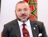 الملك المغربى محمد السادس