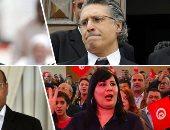 انتخابات الرئاسه التونسيه