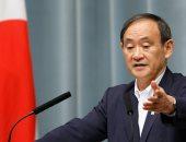 رئيس وزراء اليابان سوجا