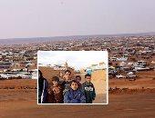مخيم الركبان 4 سنوات فقر وجوع ومأساة إنسانية