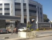 مبنى ديوان عام محافظة بنى سويف