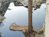 المياه الجوفية بنجع الشراقوة