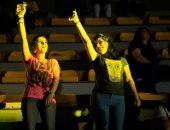 حفلات الرقص وسط بغداد