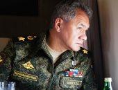وزيرالدفاع الروسى سيرجى شويجو