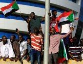 احتفالات السودان باتفاقية الإعلان الدستورى