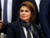 ريا الحسن وزيرة الداخلية اللبنانية
