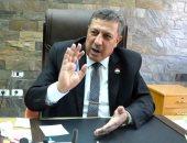يوسف الديب وكيل مديرية التربية والتعليم بالإسكندرية