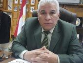 الدكتور محمد سعد وكيل وزارة التربية والتعليم بالبحيرة