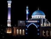 """مسجد """"فخر المسلمين"""""""
