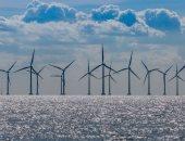 مزارع الرياح البحرية - أرشيفية