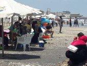 شاطئ بورسعيد