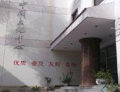 المركز الثقافى الصينى