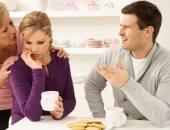 نصائح بسيطة لمنع تدخل الأهل في الخلافات الزوجية-أرشيفية