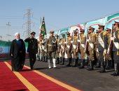 إيران تكشف عن النظام الصاروخى بافار- 373 المصنع محليا
