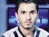 الشاب رياض جراد الأمين العام لاتحاد طلبة تونس
