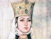 الملكة تامارا