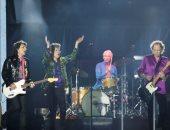 الفرقة الموسيقية الروك ذا رولينج ستونز