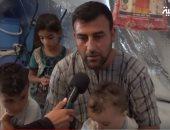 المواطن ياسر حمود