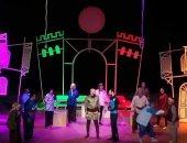 مسرحية سلطان الحرافيش
