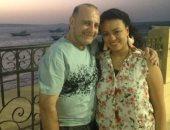 هبة وزوجها
