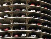 جراج السيارات - أرشيفية