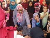 وزارة الثقافة تغزو 44 قرية بالمنيا