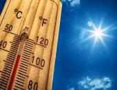 ارتفاع درجة حرارة الجسم - صورة أرشيفية