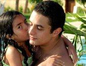 أحمد الفيشاوى وابنته