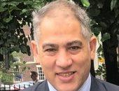 أحمد صقر نائب غرفة الإسكندرية
