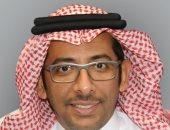 إبراهيم الخريف وزير الصناعة والثروة المعدنية السعودي